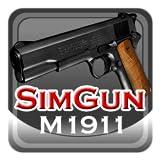 SimGun M1911