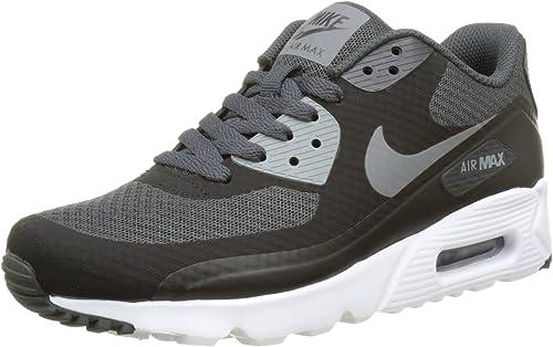 Nike Air MAX 90 Ultra Essential, Hausschuhe de Running para Hombre