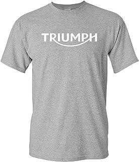 triumph tee shirts
