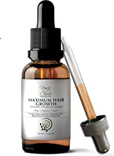 revive hair oil