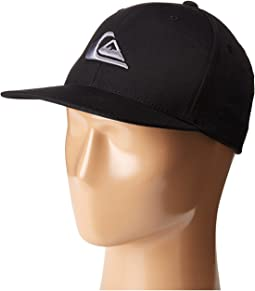Quiksilver - Stuckles Hat