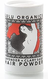 Best lulu organics hair powder lavender Reviews