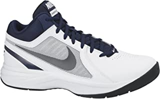 Best nike overplay white Reviews