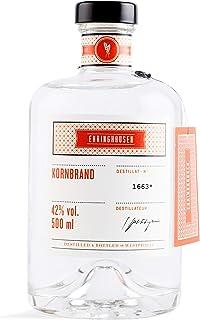 Ehringhausen - Bio Kornbrand 42% - 0,5l