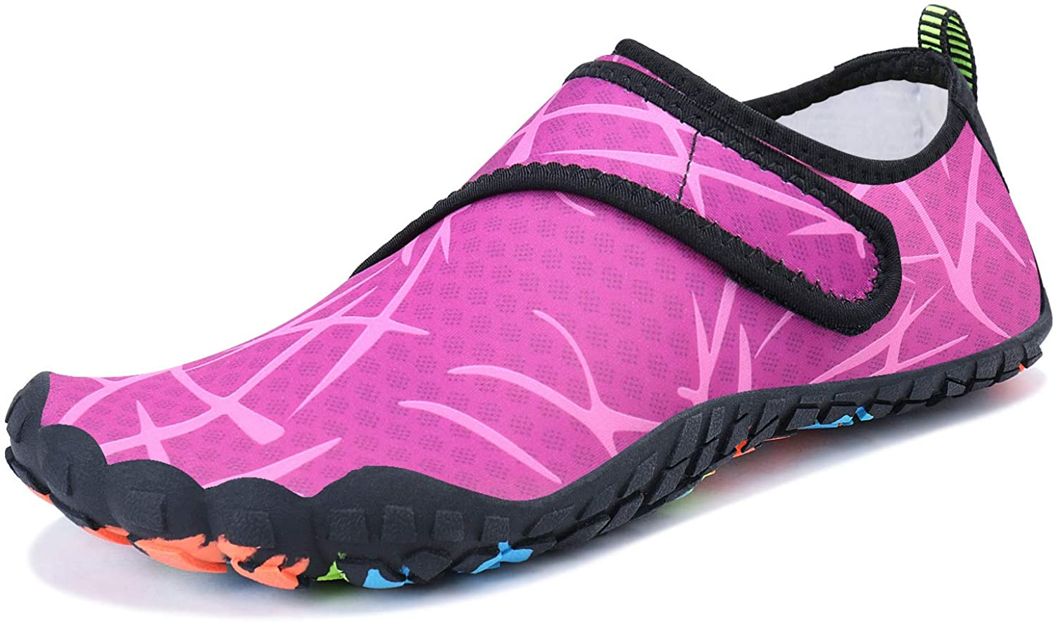 PENGCHENG Mens Womens Water SEAL limited product Sports Quick-Dry Lightweight Max 65% OFF B Shoes