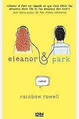 Eleanor & Park (Pocket Jeunesse) Format Kindle