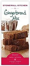 Stonewall Kitchen Gingerbread Mix, 17 ounces