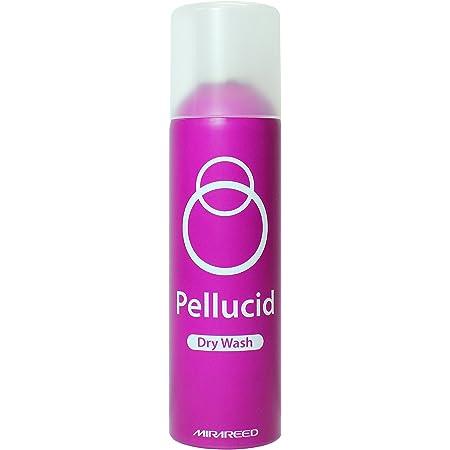 ペルシード Pellucid ガラスコーティング剤 ドライウォッシュ PCD-06