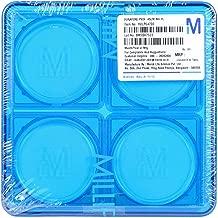 47 mm Membranes 0.2 /µm 100//pk Cole-Parmer Nylon Polyamide