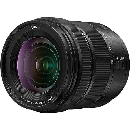 Panasonic Lumix S 24 105mm F4 Lens Full Frame L Mount Kamera