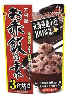 井村屋 お赤飯の素 230g×12箱