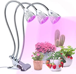 Best desk lamp grow light Reviews