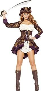 Classy Pirate Costume