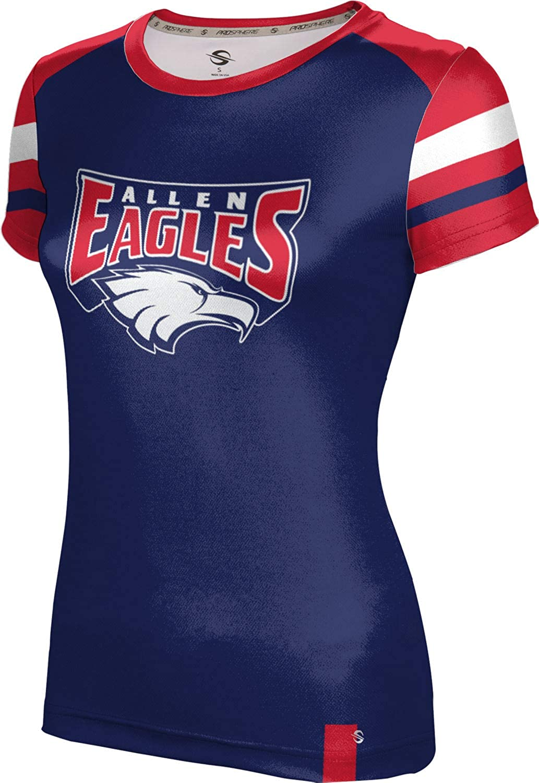 ProSphere Allen High School Girls' Performance T-Shirt (Old School)