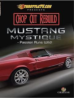 Mustang Mystique - Passion Runs Wild!