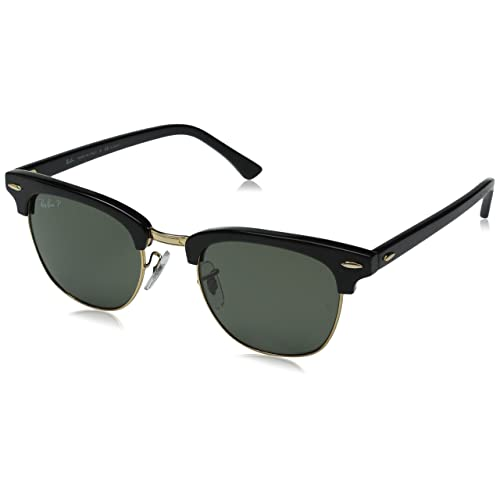 Ray-Ban RB3016 Classic Clubmaster Sunglasses 101445a521