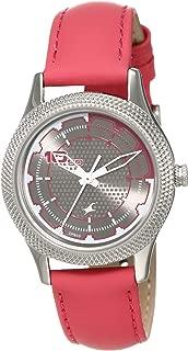 Fastrack Analog Grey Dial Women's Watch-NK6158SL02