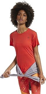 Reebok T-shirt femme Workout Ready Activchill