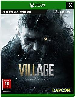 لعبة ريزدنت ايفل فيليدج - (Xbox One/ Xbox Series X S) - نسخة المملكة العربية السعودية