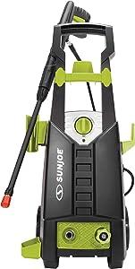 Sun Joe SPX2598-MAX 2000 PSI 1.6 GPM 13 Amp Electric Pressure Washer