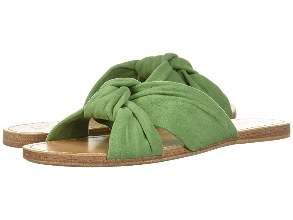 G.H. Bass & Co. Sophie (Basil Suede) Women