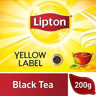 Lipton Yellow Label Loose Tea 200g