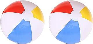 2 Ram-Pro Beach Ball 20
