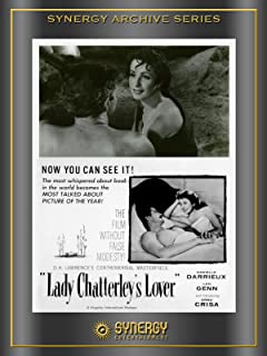 Lady Chatterley's Lover (English Subtitled)