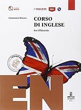 Permalink to Corso di inglese. Livello A1-B1. Per le Scuole superiori. Con e-book. Con espansione online PDF