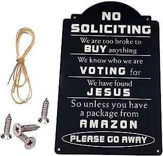 Amazon Com Funny Door Signs