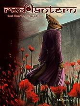 Red Lantern Volume One: The Crimson Divine