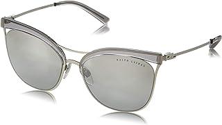 ef04866a9 Óculos de Sol Polo Ralph Lauren RL7061 93556V-56
