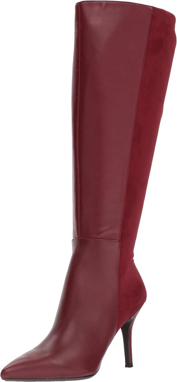 Nine West Women's FALLON9X9W Leather