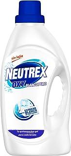 Neutrex Oxy Blanco Puro Quitamanchas sin lejía - 1.6L