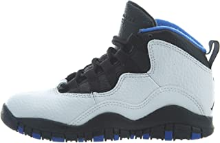 Jordan 10 Retro Orlando Little Kids