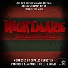 A Nightmare On Elm Street: One, Two, Freddy's Coming For You: Freddy's Theme
