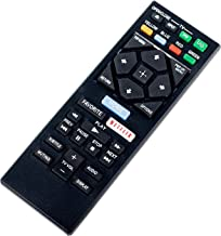 Télécommande de remplacement pour lecteur de disques Blu-Ray Sony BDP-S3700 BDP-S1700ES..