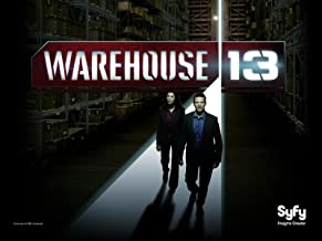 the warehouse movie