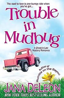 Trouble in Mudbug: 1