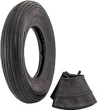 Best 4.80 8 garden trailer tire Reviews
