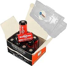 Surefire SF12-BB Box of 12 123A 3 Volt Lithium Batteries 12-Pack SF123A [輸入品]