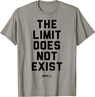 Best the limit does not exist shirt Reviews