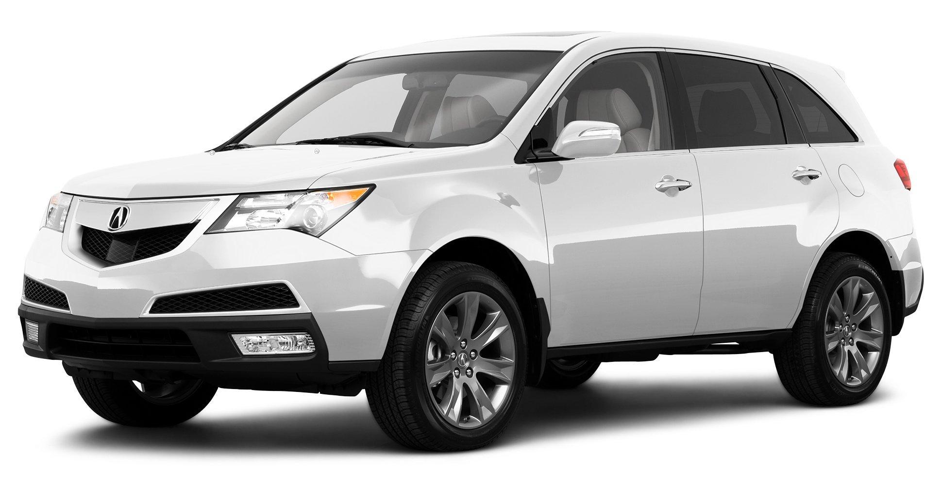 Acura Mdx All Wheel Drive  Door