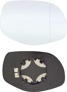 Retrovisor derecho asph/ärish Espejo de cristal con placa y calefacci/ón # hacv01/AM rwah