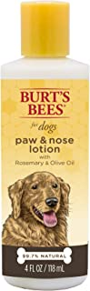 Best lotion safe for dogs Reviews