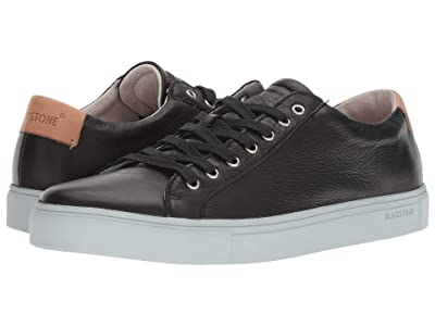 Blackstone Low Sneaker NM01 (Black) Men