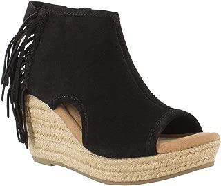Women's Blaire Wedge Sandals - 71330Blk