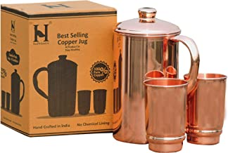 Best copper glass india Reviews