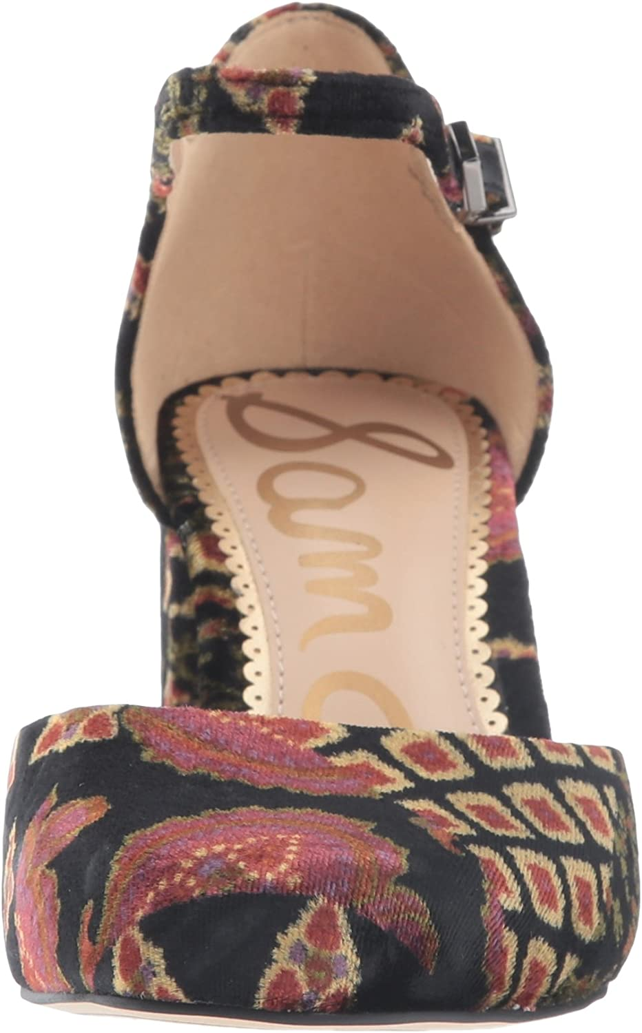 Sam Edelman Womens Clover Pump