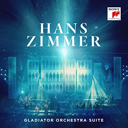 Amazon co uk: Hans Zimmer